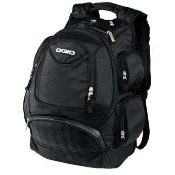 Work Trip Backpack: The Business Traveler's Backpack Ogio Metro Backpack Product Review