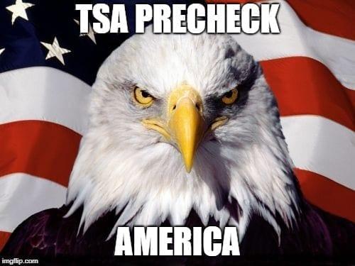 TSA Memes - TSA Precheck America Travel Memes