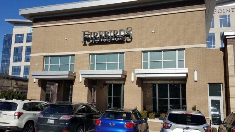 Firebirds - Restaurants in Brentwood TN for Dinner
