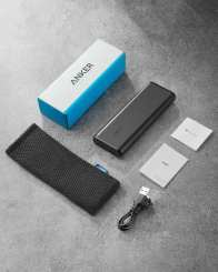 Anker PowerCore 20100 - Ultra High Capacity Power Bank Product Review 7