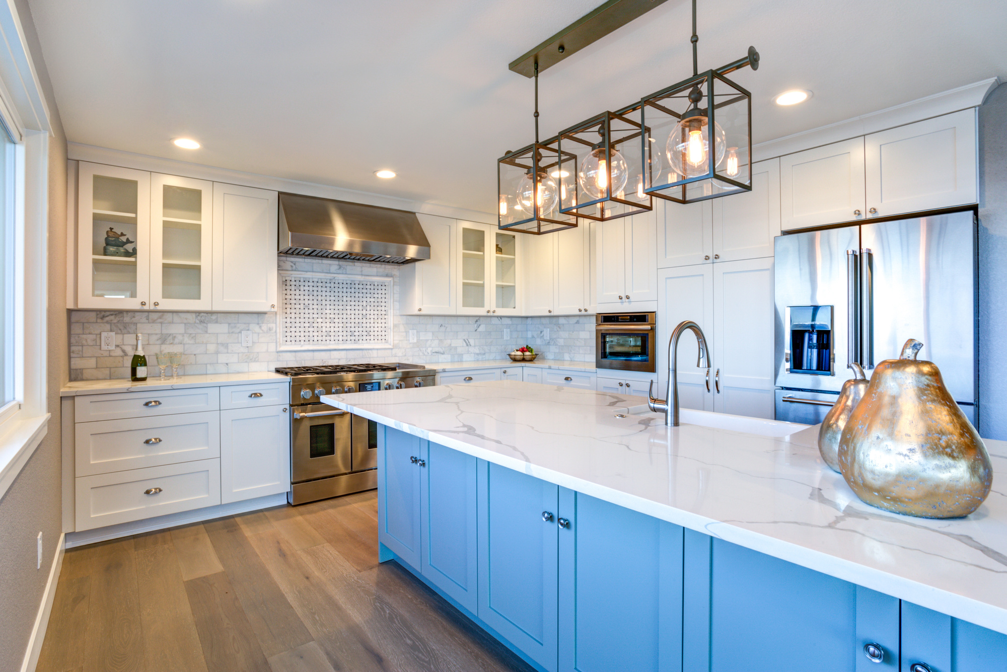 5 kitchen lighting ideas for your home petersen electric