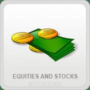 Equities Stocks