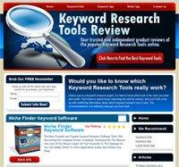 Clickbank-Niche-Storefront-Keyword Spy Tools