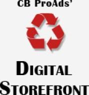 CBProads' digital storefront logo