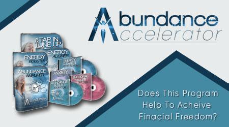 Abundance Accelerator Review