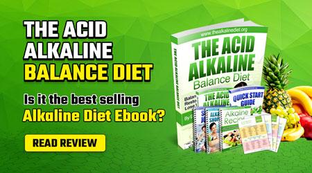 The Acid Alkaline Balance Diet Review