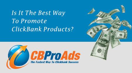 CBProAds - ClickBank Affiliate Tools Review