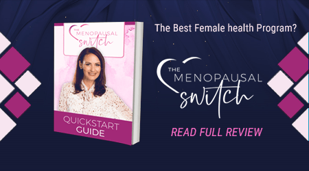 The Menopausal Switch Review