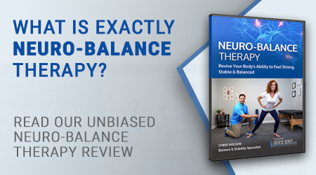 Nuero Balance Therapy Review