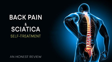 Back Pain  and  Sciatica Relief System Review