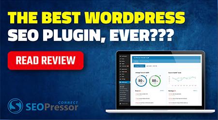 SEOPressor Plugin Review