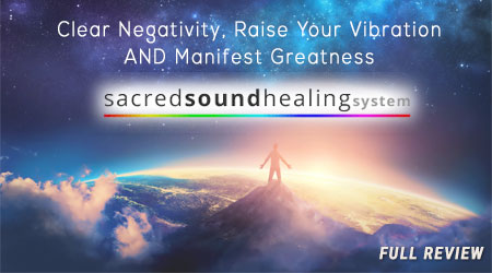 Sacred Sound Healing Review