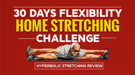 Hyperbolic Stretching Exercises Review