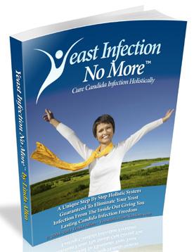 Yeast Infection No more Bonus