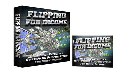 Flipping For Income Review