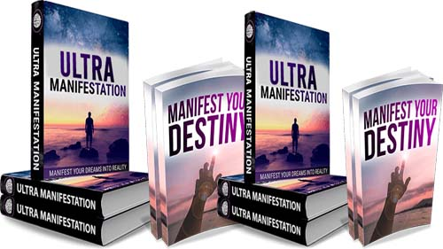 Ultra Manifestation Review