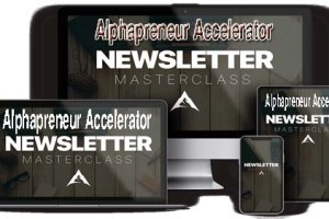 Alphapreneur Accelerator Review