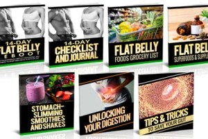 Flat Belly Reboot Review