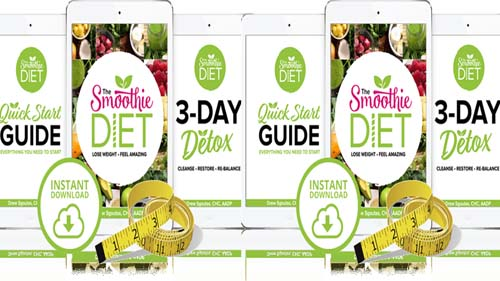 The Smoothie Diet Review