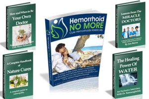 Hemorrhoid No More Review