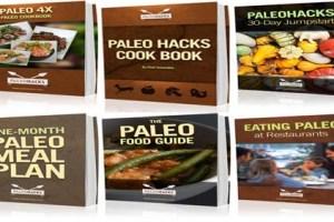 The Paleohacks Cookbook Review