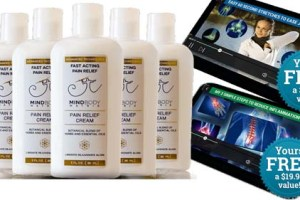 Mindbody Matrix Pain Cream Review