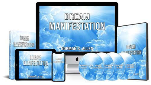 Dream Manifestation Review