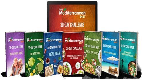 The Mediterranean Diet Review