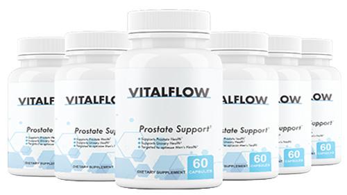 VitalFlow Review