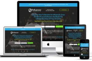 Influencer Genesis Summit Review