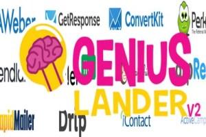 Genius Lander Review