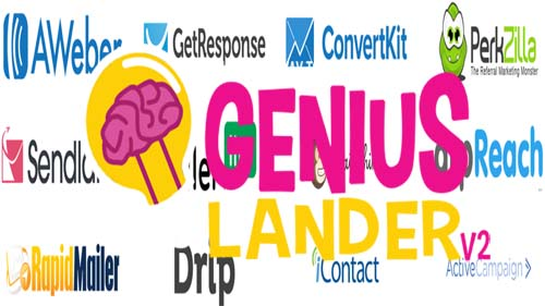 Genius Lander Review