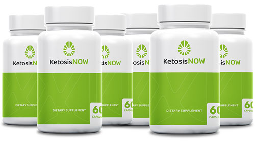 Ketosis Now Review