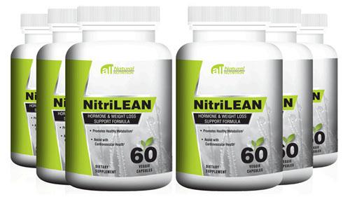 Nitrilean Review