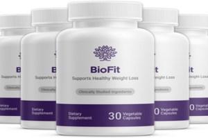 BioFit Review