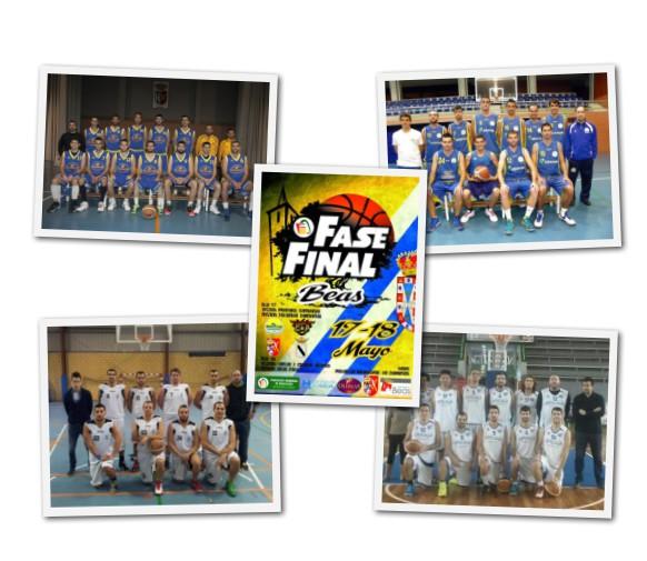 fase senior masculino 2013-14