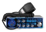 Stryker SR-497HP 7 Color 10 Meter Radio