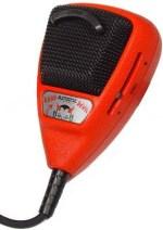 Astatic Road Devil Power Microphone