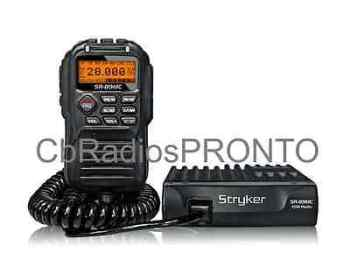 Stryker sr89mc