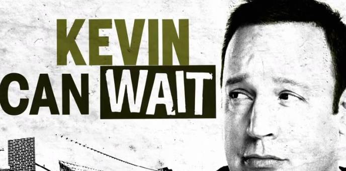 Kevin can WAit on CBS