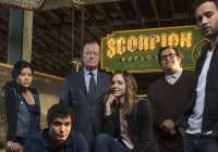 Scorption on CBS