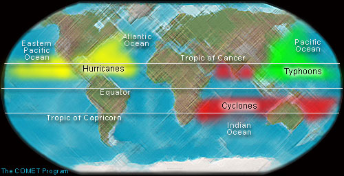 What Is A Typhoon Pinpoint Weather Blog