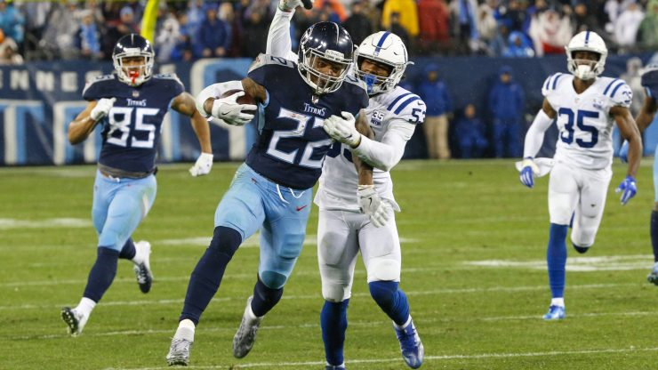 Colts at Titans game preview | WTTV CBS4Indy