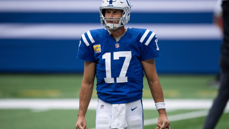 So far, so very good with Colts and protecting Philip Rivers | WTTV CBS4Indy