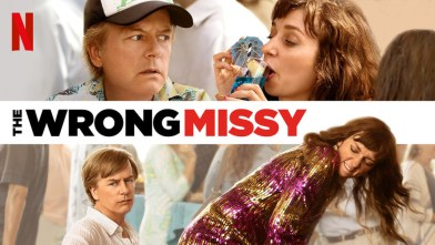 Drew's Reviews (at home): The Wrong Missy (2020) | WRGB