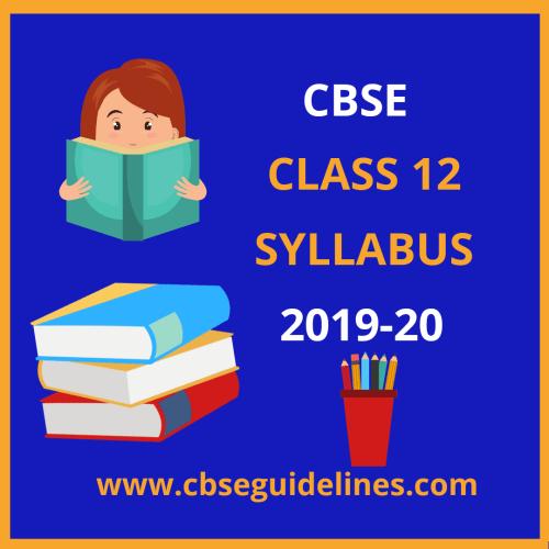 cbse-syllabus-class-12
