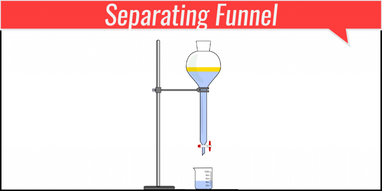 Separating Funnel