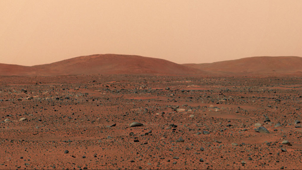 Pitt Chemistry Professor Helping With NASA Perseverance Rover's Search For Life On Mars