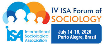 Call for Proposals: ISA World Forum of Sociology in Porto Alegre, Brazil