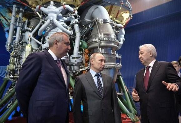 RUSSIA-SPACE-POLITICS